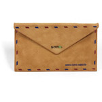Чехол Samdi Postcard Leather Case для Samsung Galaxy S3 i9300 (бежевый, кожанный)