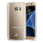 Чехол Mercury Goospery Jelly Case для Samsung Galaxy S7 edge (прозрачный, гелевый)