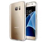 Чехол Mercury Goospery Jelly Case для Samsung Galaxy S7 (прозрачный, гелевый)