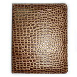 Чехол Loi Lizard Leather case для Apple iPad 2/New iPad (Lizard, кожанный)