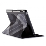 Чехол Speck MagFolio для Apple iPad 2/new iPad (Rhombus, матерчатый)