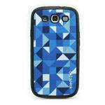 Чехол Speck FabShell для Samsung Galaxy S3 i9300 (Triangles, матерчатый)