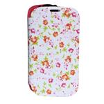 Чехол Speck MagFolio для Samsung Galaxy S3 i9300 (Flowers, матерчатый)