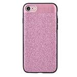 Чехол Devia Racy case для Apple iPhone 7 (розовый, винилискожа)