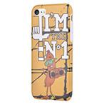 Чехол Devia Vivid case для Apple iPhone 7 (N1, пластиковый)