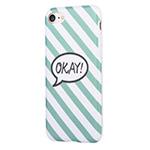 Чехол Devia Vivid case для Apple iPhone 7 (Okay, пластиковый)