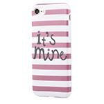 Чехол Devia Vivid case для Apple iPhone 7 (Mine, пластиковый)