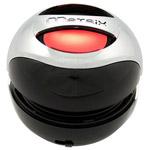 Портативная колонка Matrix Audio ONE Portable speaker (bluetooth, черная, моно)