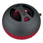 Портативная колонка DBEST PS4001BT Solo Bluetooth Speaker (bluetooth, черная, моно)