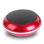 Портативная колонка Divoom iTour-POP (красная, моно)