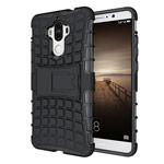 Чехол Yotrix Shockproof case для Huawei Mate 9 (черный, пластиковый)