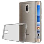 Чехол Nillkin Nature case для Huawei Mate 9 pro (серый, гелевый)