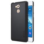 Чехол Nillkin Hard case для Huawei Enjoy 6S (черный, пластиковый)
