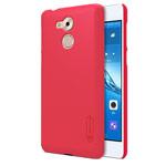 Чехол Nillkin Hard case для Huawei Enjoy 6S (красный, пластиковый)