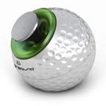 Портативная колонка Winsound Golf Speaker (белая, моно)