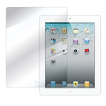 Защитная пленка Odoyo Premium Gloss для Apple iPad 2/new iPad (прозрачная)