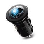 Зарядное устройство Odoyo Micro Car Charger для Apple iPhone, iPod, iPad 2/new iPad (автомобильное)