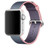 Ремешок для часов Synapse Woven Nylon для Apple Watch (42 мм, фиолетовый, нейлоновый)