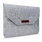Чехол-сумка Yotrix SleeveCase Felt для ноутбука (размер 13.3