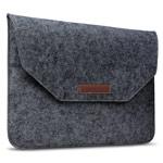 Чехол-сумка Yotrix SleeveCase Felt для ноутбука (размер 15.4