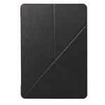 Чехол iPearl Leather Cover для Apple iPad Pro 9.7 (черный, винилискожа)