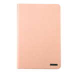 Чехол iPearl Leisure Cover для Apple iPad mini 4 (розовый, винилискожа)