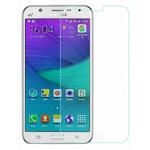 Защитная пленка Yotrix Glass Protector для Samsung Galaxy J2 Prime (стеклянная)