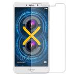 Защитная пленка Yotrix Glass Protector для Huawei Honor 6X (стеклянная)