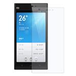 Защитная пленка Yotrix Glass Protector для Xiaomi Mi 3 (стеклянная)
