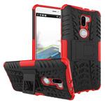 Чехол Yotrix Shockproof case для Xiaomi Mi 5s plus (красный, пластиковый)
