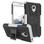 Чехол Yotrix Shockproof case для Meizu M3 (белый, пластиковый)