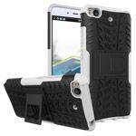 Чехол Yotrix Shockproof case для Xiaomi Mi 5s (белый, пластиковый)