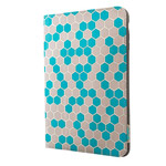 Чехол X-doria SmartStyle case для Apple iPad mini (Honeycomb, кожанный)