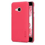 Чехол Nillkin Hard case для HTC U Play (красный, пластиковый)