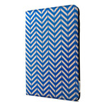Чехол X-doria SmartStyle case для Apple iPad mini (Herringbone, кожанный)