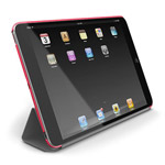 Чехол X-doria Smart Jacket case для Apple iPad mini (розовый)