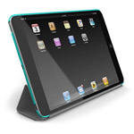 Чехол X-doria Smart Jacket case для Apple iPad mini (голубой)