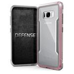 Чехол X-doria Defense Shield для Samsung Galaxy S8 (розово-золотистый, маталлический)