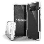 Чехол X-doria Defense Clear для Samsung Galaxy S8 plus (белый, пластиковый)