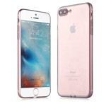 Чехол G-Case Ultra Slim Case для Apple iPhone 7 plus (серый, гелевый)