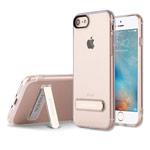 Чехол G-Case Honor Series для Apple iPhone 7 (прозрачный, гелевый)