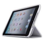 Чехол Nillkin Leather Case для Apple iPad mini (белый, кожанный)