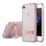 Чехол G-Case King Kong Series для Apple iPhone 7 (розово-золотистый, гелевый)