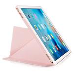 Чехол G-Case Milano Series для Apple iPad Pro 9.7 (розовый, кожаный)