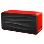 Портативная колонка Divoom Onbeat-500 (красная, безпроводная, стерео 2.1)