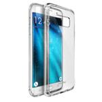 Чехол Seedoo Wind case для Samsung Galaxy S8 (прозрачный, гелевый)