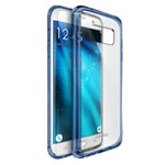 Чехол Seedoo Wind case для Samsung Galaxy S8 (голубой, гелевый)