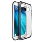 Чехол Seedoo Wind case для Samsung Galaxy S8 plus (серый, гелевый)