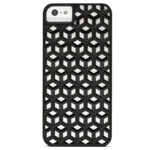 Чехол X-doria Engage Form HC Case для Apple iPhone 5 (черный, пластиковый)