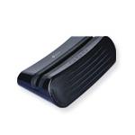Акустическая система Dexim Soundex Wireless Speaker (bluetooth, черная, стерео)